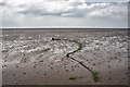 SD3549 : Preesall Sands by Tom Richardson