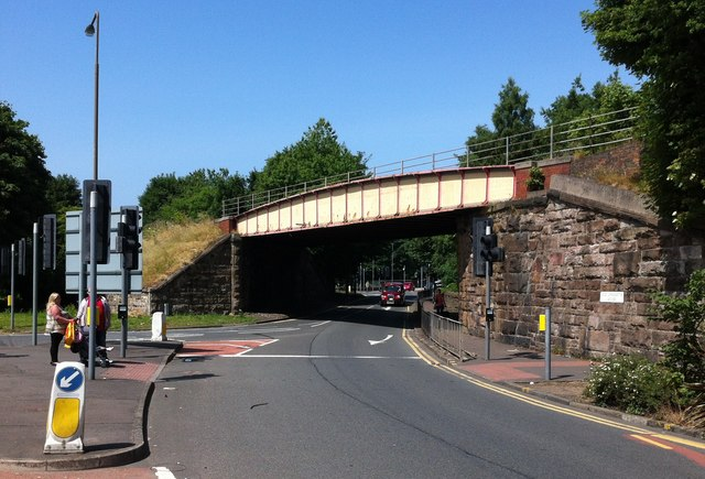 Cameron Bridge
