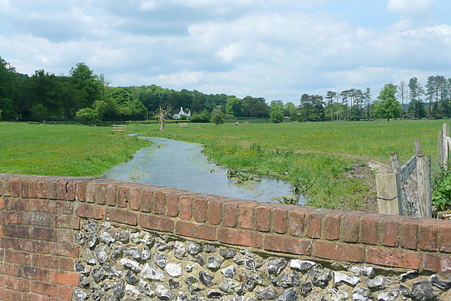 Hamble Brook
