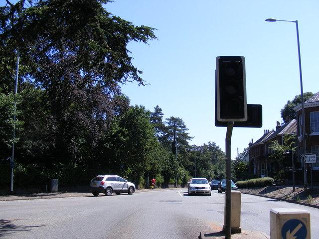 A147 Bracondale, Lakenham