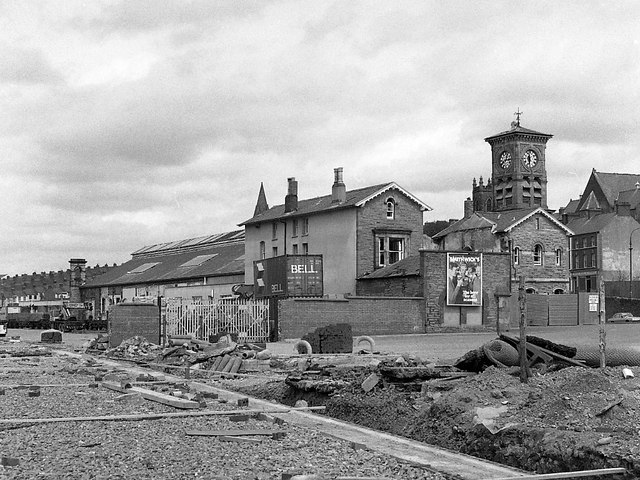 Waterside Railway Stations Old Amp New 169 The Carlisle