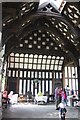 SD4615 : The Interior of Rufford Old Hall by Jeff Buck