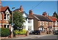 SP5407 : Headington, Oxford by David Hallam-Jones