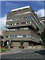 NZ2465 : Newcastle University by JThomas