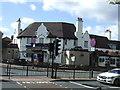 NZ2666 : The Corner House pub by JThomas