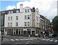 TQ3082 : St Pancras: The Prince Albert by Nigel Cox