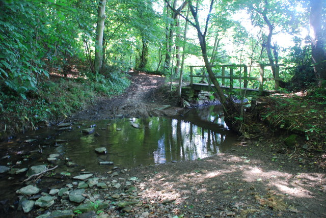 Ford at Nether End