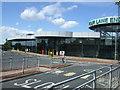 NZ2768 : Four Lane End Interchange by JThomas
