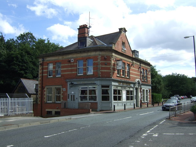 The Millstone, South Gosforth