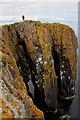 NG4176 : Natural Arches at Bodha Hunish by Doug Lee