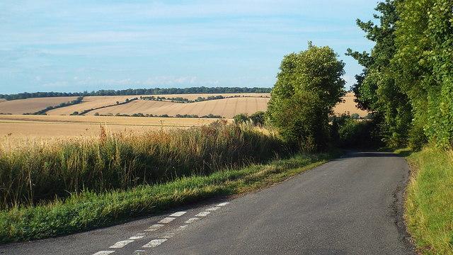 Long Lane, near Arkesden