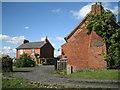 SP0968 : Gorcott Hill Farm by Robin Stott