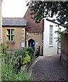 ST2224 : Taunton: Whirligig Lane by John Sutton