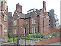 SK5236 : Former headmaster's house, Church Street School by Alan Murray-Rust