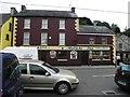 G9926 : Melrose Inn, Dowra by Kenneth  Allen
