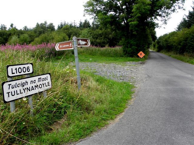 L1006, Tullynamoyle