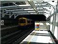 TQ3481 : Overground going underground! by David Martin