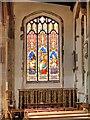 TM0533 : Dedham Parish Church, South Chapel by David Dixon