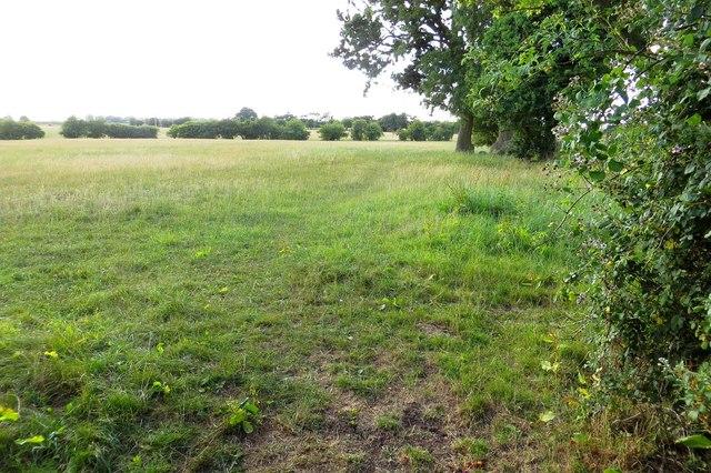 Footpath to Cumnor