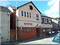 ST0094 : Pontygwaith Community Centre, Pontygwaith by Jaggery
