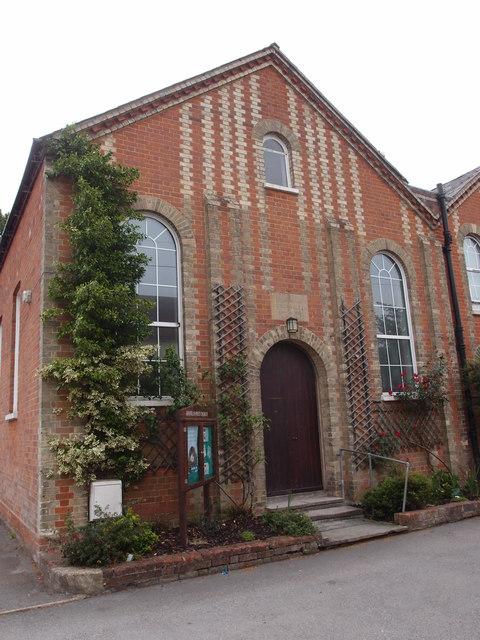 Binfield Free Church