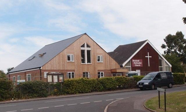 Bracknell Methodist Church