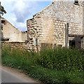 SE7970 : Old stone walls by Pauline E