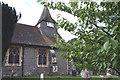 TQ2250 : Buckland Church by Dr Neil Clifton