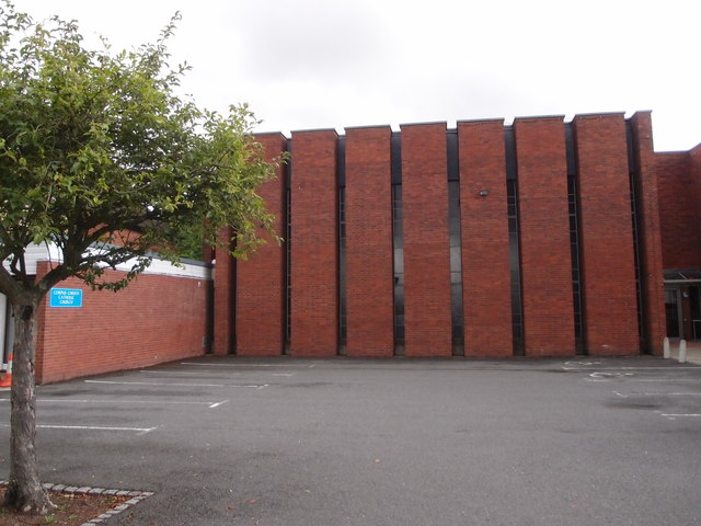 Corpus Christi Church, Wokingham