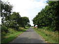 NY1760 : The road to Cardurnock by David Purchase