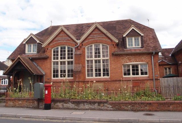 Wokingham Church House