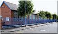 J3675 : Victoria Park Primary School, Belfast (2013-1) by Albert Bridge