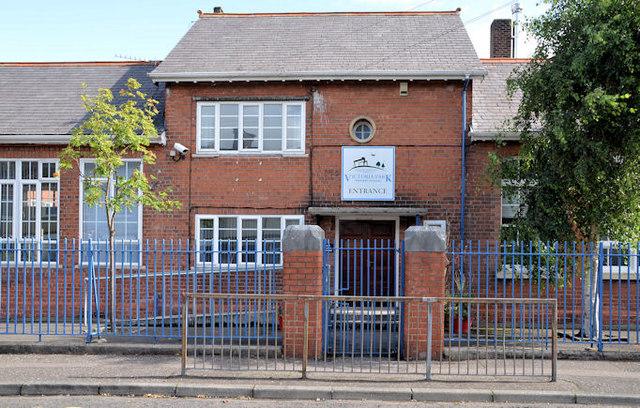 Victoria Park Primary School, Belfast (2013-2)