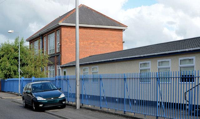 Victoria Park Primary School, Belfast (2013-3)