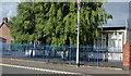 J3674 : Victoria Park Primary School, Belfast (2013-5) by Albert Bridge