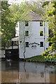 TF4179 : Claythorpe Water Mill & Wild Fowl Gardens by Jo Turner