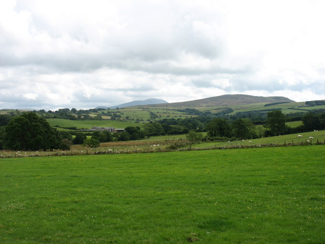 Country near Torpenhow