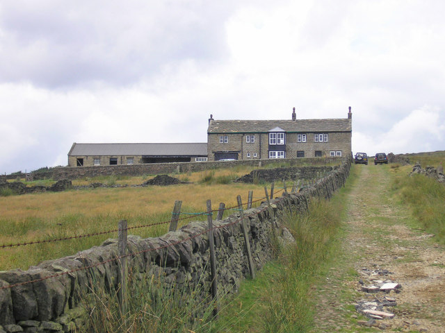 Goodbent Lodge