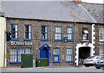 J4569 : The Ulster Bank, Comber by Albert Bridge