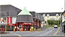 J4569 : Supermarket, Comber by Albert Bridge