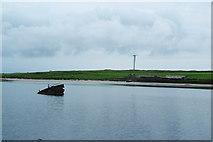 ND4798 : Weddell Bay by Bill Boaden