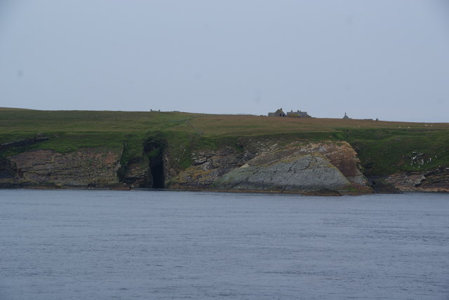 Unnamed geo on Stroma