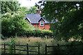 TQ1559 : Prince's Cottages by Hugh Craddock