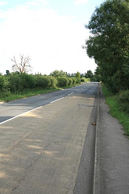 Randalls Road