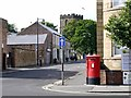 NZ3568 : Upper Camden Street, North Shields by Andrew Curtis