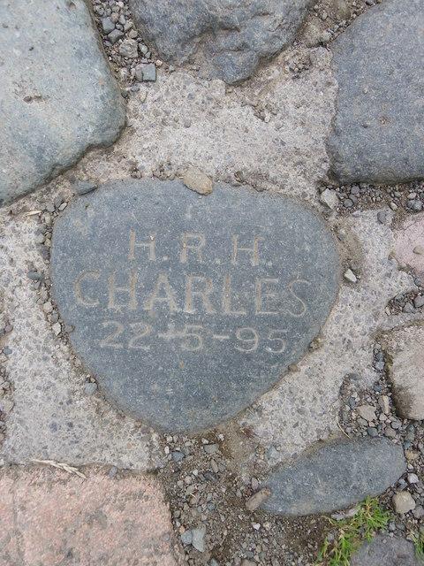 Charlie waz ere - WATENDLATH