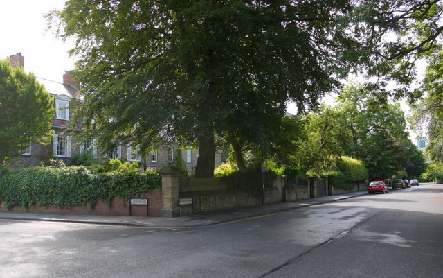 Corner of Lambton Road & Brandling Park