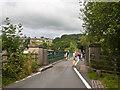 SD5064 : Halton bridge over the River Lune by Ian Greig