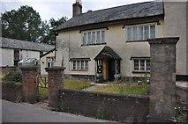 ST0207 : Mid Devon : Lower King's Mill Cottage by Lewis Clarke