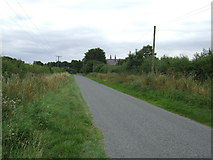 TF2065 : Lane heading south  by JThomas